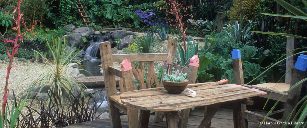 Judith Sharpe Gardens